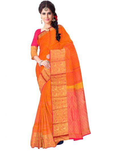 MCD0074744 - Bairavi Traditional Silk Saree