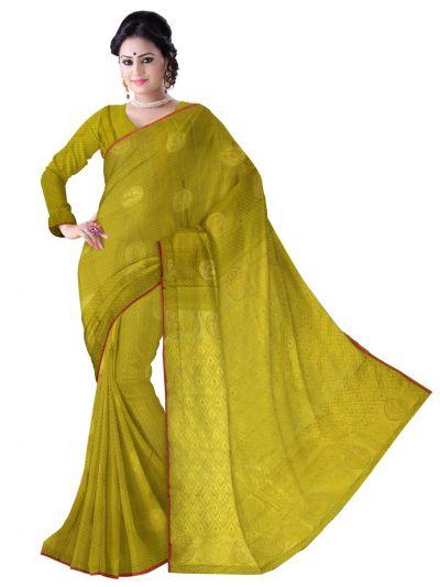 Bairavi Gift Art Silk Saree - MCD0174982