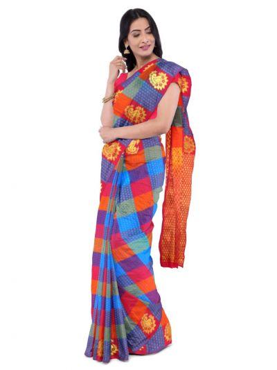 Bairavi Gift Art Silk Saree - MDB1489566