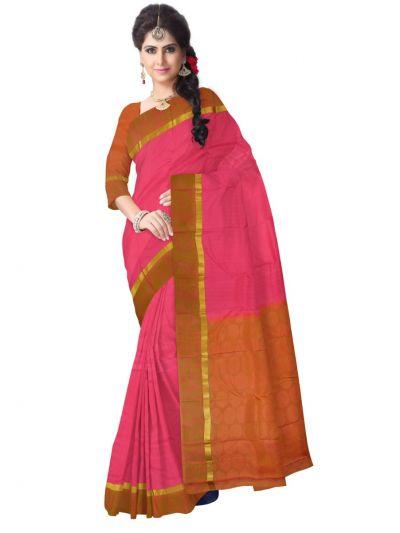 Bairavai Gift Art Silk Saree-MDB1540220