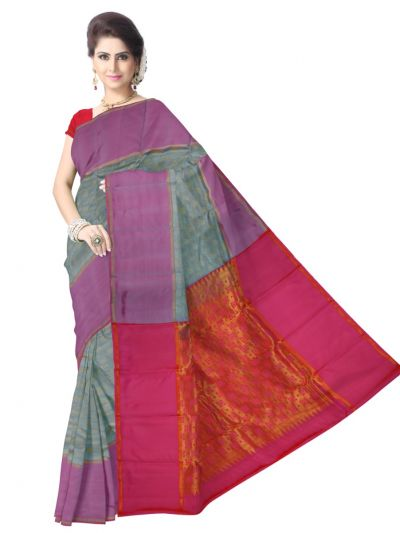 Bairavi Gift Art Silk Saree - MDB1831723