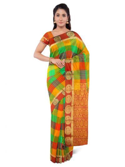 MDB1850625 - Bairavi Gift Art Silk Saree