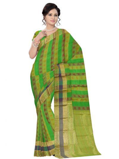 Bairavi Traditional Silk Saree - MDB1931532