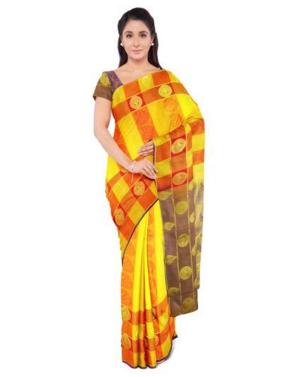 MDC2033425 - Bairavi Gift Art Silk Saree