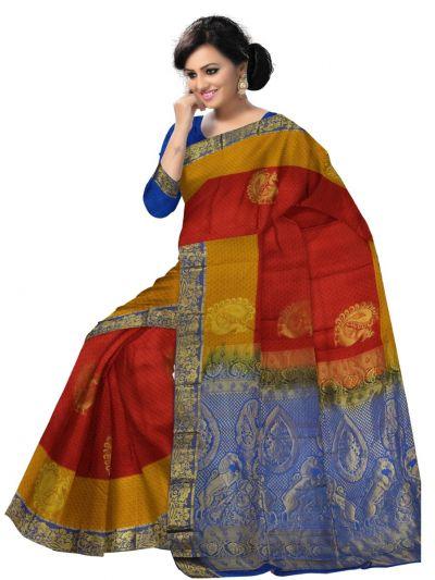 MDC2040344 - Bairavi Gift Art Silk Saree