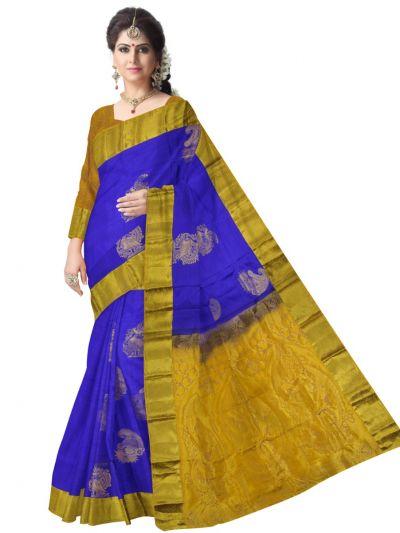 Bairavi Gift Art Silk Saree - MDC2040348