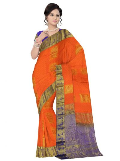 MDC2040363 - Bairavi Gift Art Silk Saree