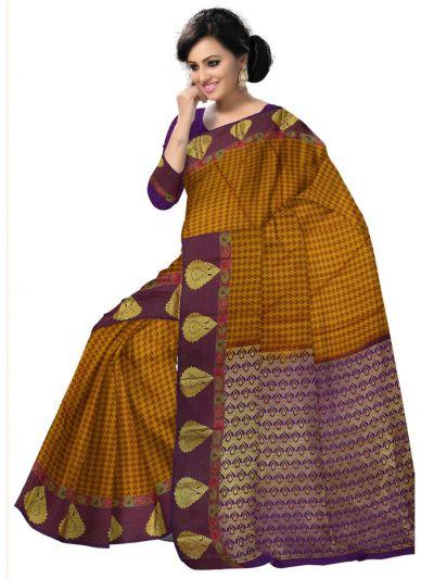 Bairavi Gift Art Silk Saree - MDC2102455