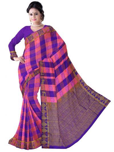 Bairavi Gift Art Silk Saree-MDC2309149