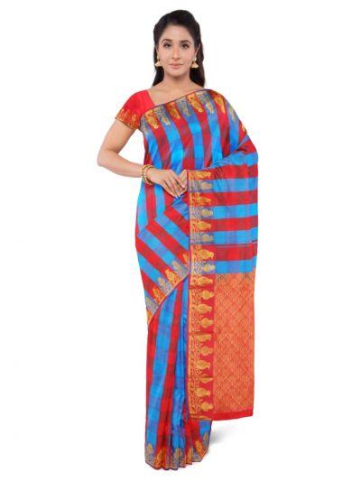 MDC2309158 - Bairavi Gift Art Silk Saree