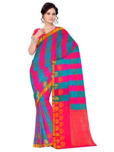 MDC2309198  - Bairavi Gift Art Silk Saree