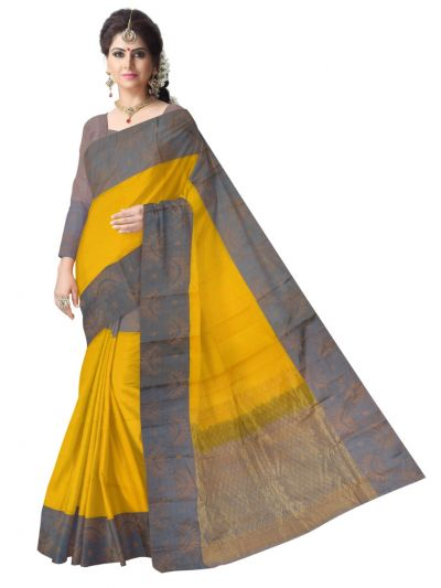 Traditional Gift Art Silk Saree