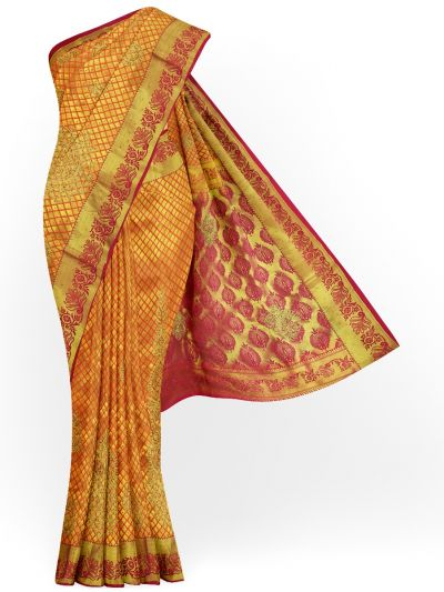 MDC2581391 - Fancy Stonework Art Silk Saree