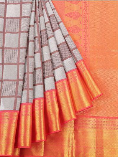 Vivaha Exclusive Bridal Silk Saree - MDD2786398