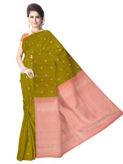 MDE3384616 - Vipanji Soft Silk Saree