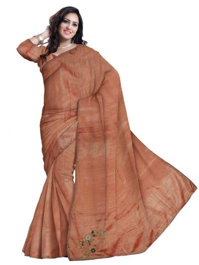 MDE3409100 - Sahithyam Designer Fancy Silk Saree