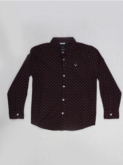 MDE3688390 - Boys  Shirt