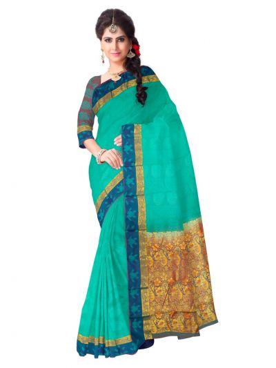 MDE3812718 - Bairavi Gift Art Silk Saree