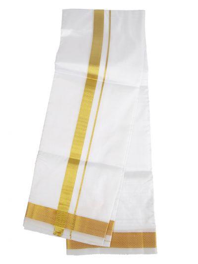 MDE3994216 - Vivaha Handloom Silk Towel