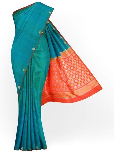 Vipanji Soft Silk Saree - MDE4057199