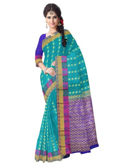 MEA4139470 - Bairavi Traditional Silk Saree