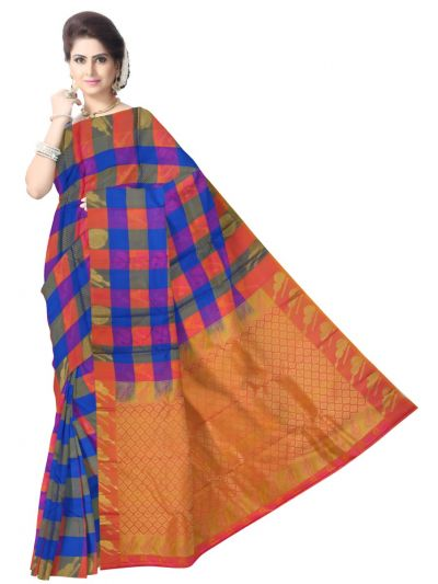 MEA5374870 - Traditional Silk Saree