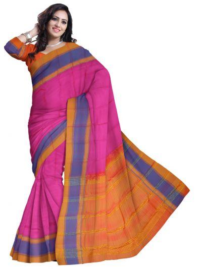 Bairavai Gift Art Silk Saree-MEB5545374