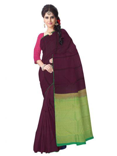 Bairavai Gift Art Silk Saree-MEB5545399