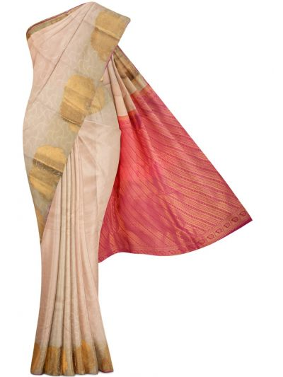 MEB5545416-Bairavi Gift Art Silk Saree