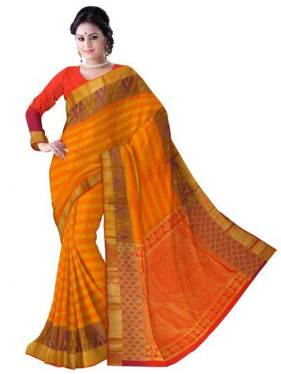 Bairavai Traditional Gift Art Silk Saree - MEB5545433