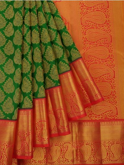 Vivaha Wedding Silk Saree-MEB6272307