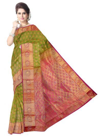 MEB6462861 - Vivaha Wedding Stone Work Saree