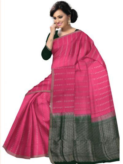 MEC7212312-Soft Silk Saree