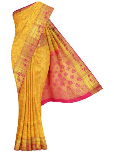 MED8985716-Vipanji Traditional Silk Saree