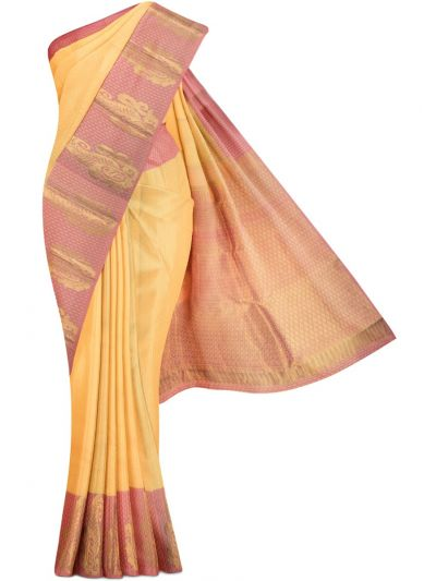 MFA9416299-Bairavi Gift Art Silk Saree