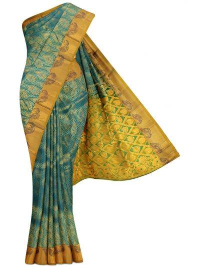 MFA9727696 - Bairavi Traditional Silk Saree