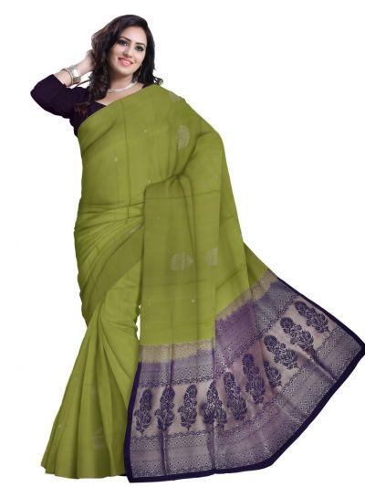 MFB1093054 - Soft Silk Saree