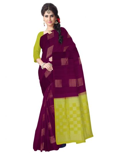 MFB1093061 - Soft Silk Saree