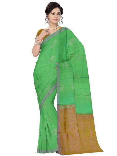 MFB1093078 - Soft Silk Saree