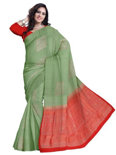MFB1093091- Soft Silk Saree