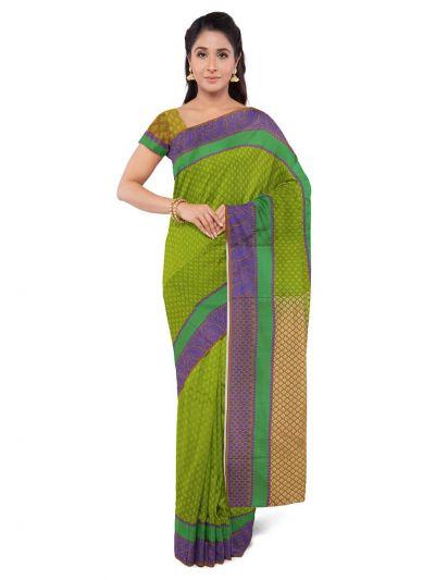MFB1223560-Fancy Art Silk Saree