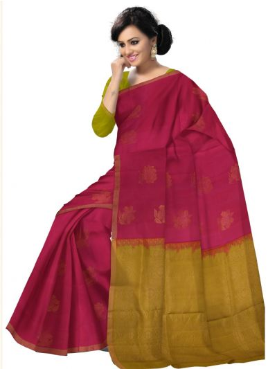 MFB1596567 - Soft Silk Saree