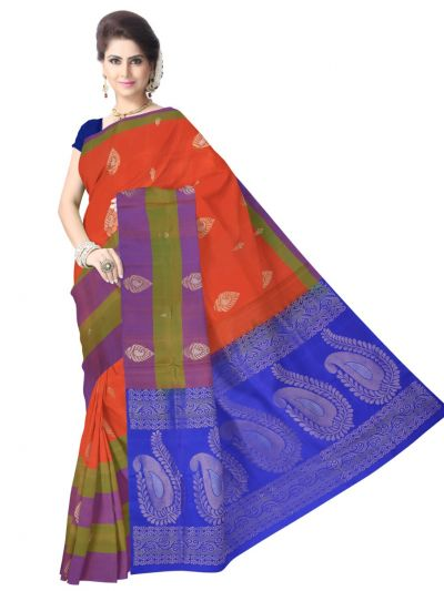 MFB1596593 - Soft Silk Saree