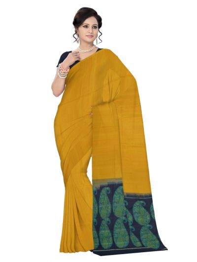 MFB1633987 - Soft Silk Saree