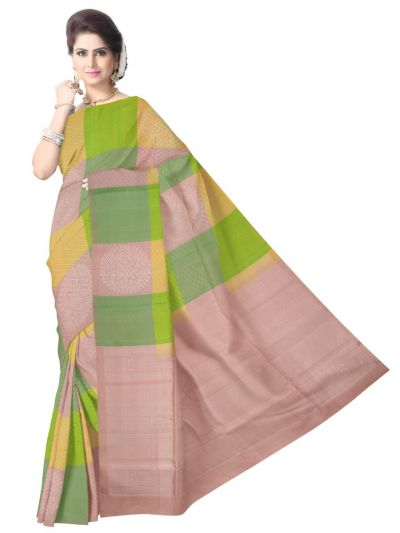 MFB2762863 - Soft Silk Saree