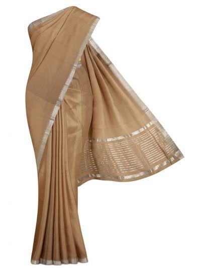 MFB3450172 - Chamelli Cotton Saree