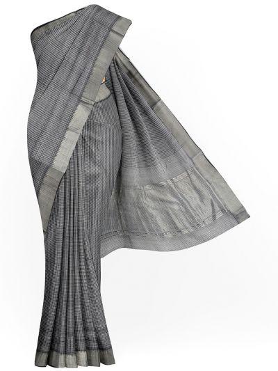 Naachas Exclusive Mangalagiri Cotton Saree - MFB3450183