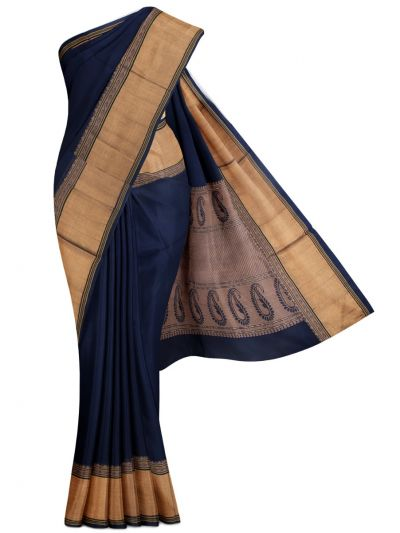 MGB8889054-Chamelli Exclusive Cotton Saree