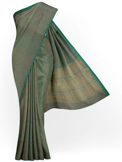 Deeksha Pure Negamam Kovai Cotton Saree - MGB8889074
