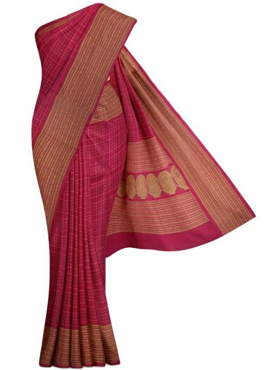 MGB8889773-Chamelli Exclusive Kovai Cotton Saree